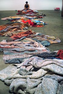 Germaine Koh - Knitwork