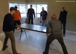 Germaine Koh - Massively Multi-Player Ping Pong at League