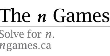 nGames-wordmark