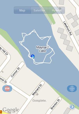 Maynard Citadel